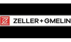 Zeller - Model 1172 - Divinol Flockungsmittel  Flocculant