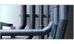 Tee - Model HDPE - Water Supply Pipe