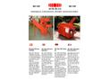 Ekko - Stone Seperator Brochure