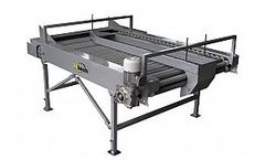 Htech - Model IS - Inspection Tables
