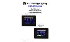 Model FDC-2010-K5C - Kiln Control System Brochure
