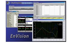 EnVision - SCADA Software
