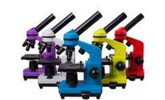 Levenhuk Rainbow - Model 2L - Microscope