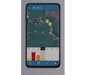 RapidAIM - Native App