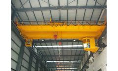 Beginners Guide To Safely Operating Industrial Overhead Cranes