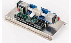 Ultra.sens process line - Gas Measurement Module