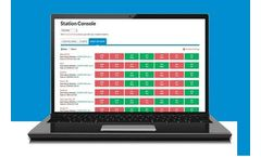 DTN - Ag Weather Station Software