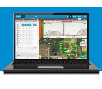 DTN - Smart Trap Software