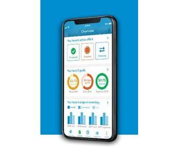 DTN Ag - Marketplace App
