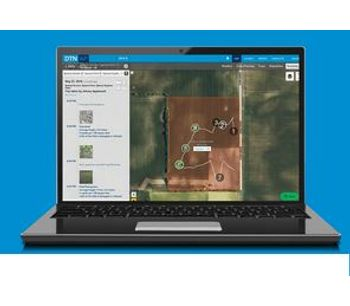 DTN - Specialty Agronomic Insights  Software