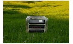 Ecoman - Intelligent Rodent Monitoring System