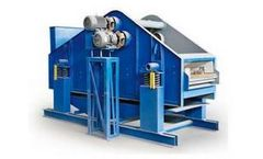 Victory - Model GP Series - Tailings Dry Discharge Machine