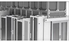Chatsworth Products Cabinet Ecosystem: Containment Solutions - Video