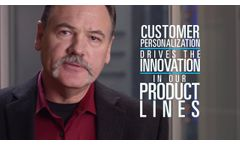 Chatsworth Products Company Overview - I am Chatsworth. - Video