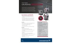 SMART - Model S and XL - Digital Dosing Pumps Brochure
