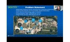 Wastewater aeration - using SENTRY for process monitoring and optimization - Video