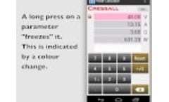 Ohm`s Law and Power Law Calculator - Android app - Video