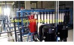 Loren - Model LIPW-20m3 - Pure Water Purifier System