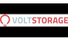 VoltStorage - Free Data Monitoring App