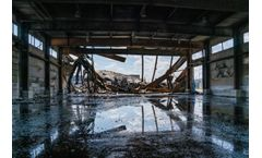 Water Damage Repair and Restoration Services