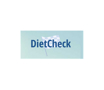 DietCheck - Nutrition System Software