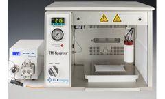 HTX - Model TM - Tissue Maldi Sample Preparation Sprayer System