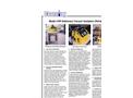 Model VSR - Stationary Vacuum Fluid Samplers Brochure