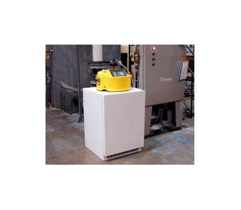 Model VSR - Stationary Vacuum Fluid Samplers