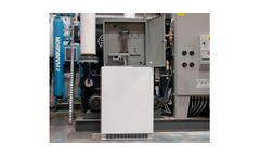 Model S-5000 - Stationary Vacuum Fluid Samplers