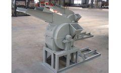 Enerpat UK Metal Chips Briquetting Press Machine Video