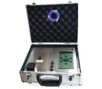 Hexsor Scientific - Model OD-300P Series - Heavy Metals Analyser