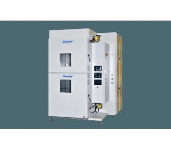 Tenney - Thermal Shock Test Chamber