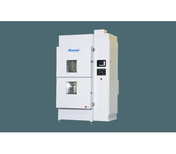 Tenney - WSP Thermal Shock Test Chamber