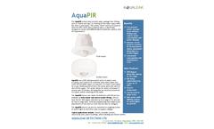 Breeam AquaPIR - Water Leak Detection Systems Brochure