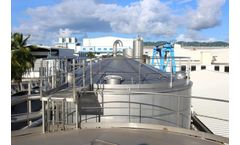 John-Cockerill - Industrial Water Treatment Plant