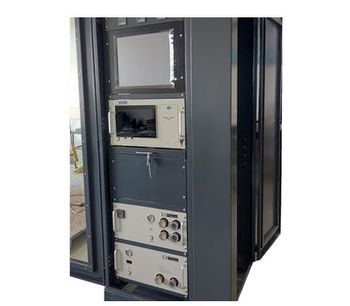 Juneng - Model TR-9300V VOCs - Emission Continuous Monitoring System