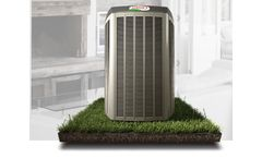 Lennox - Model XC 25 - Air Conditioners