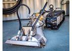 Ecorobotics - Model H5 - Robotic Cleaning System (RCS)