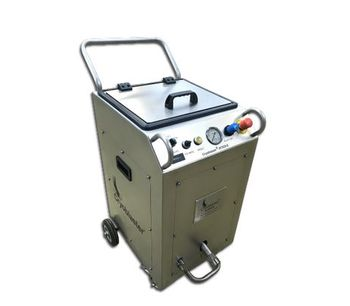 Cryoblaster - Powerful Electrical Dry Ice Blaster for Industries