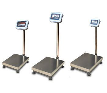 Heavy duty weighing scales in Kampala-1