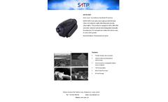 Satir - Model UMTI - Bestselling Infrared Camera for Security & Surveillance Applications Brochure