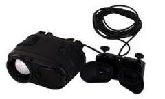 Satir - Model UTR50/75 - Handheld Infrared Camera for Security & Surveillance Applications
