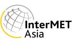 InterMET Asia 2021