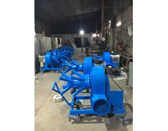Portable Fume Exhaust Blowers