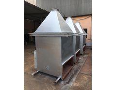 Aarco Multicyclone Dust Collectors
