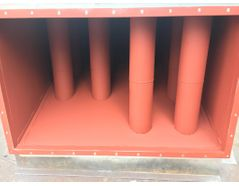 Structural Custom Fabrication of Casting Pipes