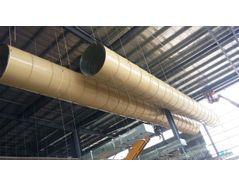 Ducting Fabrication
