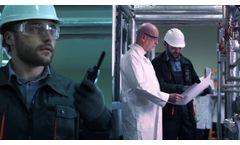 #tektrol Tek-Trol Technology Solutions, We Do Measurement Right! - Video