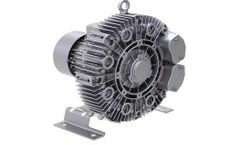Dereike - Model DHBT 610B 3D3 - High Pressure Blower