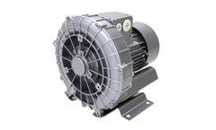 Dereike - Model DHB 220B D70 - High Pressure Blower